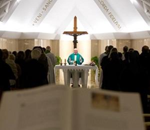 Cristianismo não deve ser pensado, mas colocado em prática