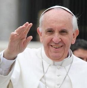 Papa presidirá encontro internacional de avós e idosos