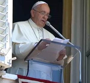 No Regina Coeli, Papa fala sobre festa de Pentecostes