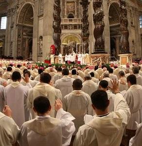 Divulgada mensagem para dia de oração pela santificação dos padres