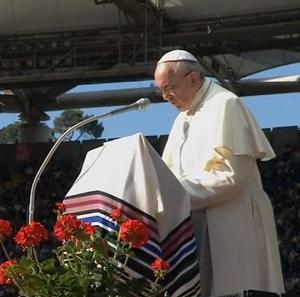 Papa Francisco: Deixem-se guiar pelo Espírito Santo