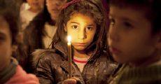 Crianças sírias rezarão juntas pela paz
