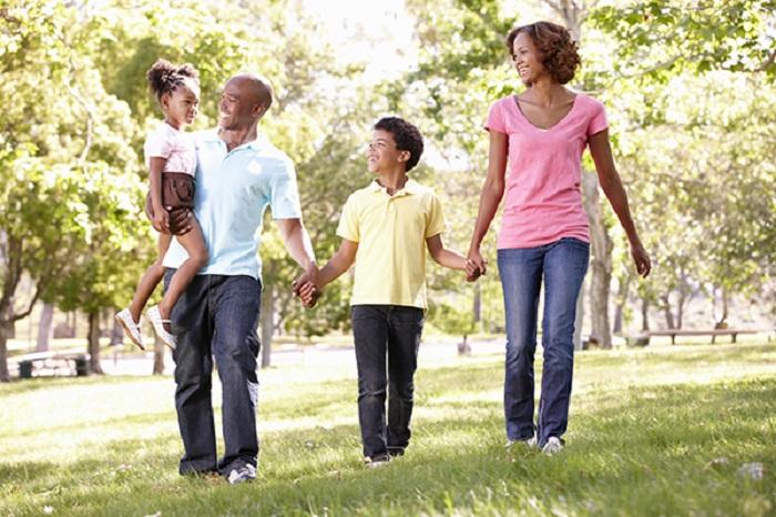 Que o trabalho não destrua a família