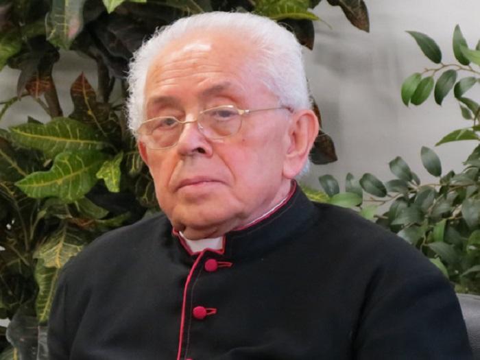 Ganhador do Prêmio Ratzinger explica importância de fazer teologia hoje