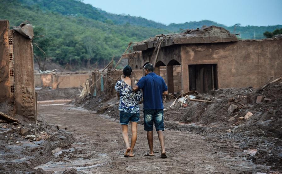 CNBB lembra tragédia do rompimento da barragem de Fundão