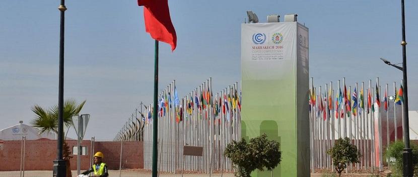 Marrocos: o papel da Santa Sé na Conferência sobre o Clima (COP 22)