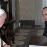 Pe. Spadaro sobre Carta do Papa: não há pecado que impeça misericórdia