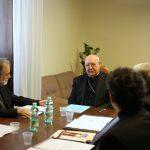 Representante do Vaticano participa de preparação para JMJ 2019