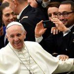 Francisco: não podemos ensinar a Deus aquilo que Ele deve fazer