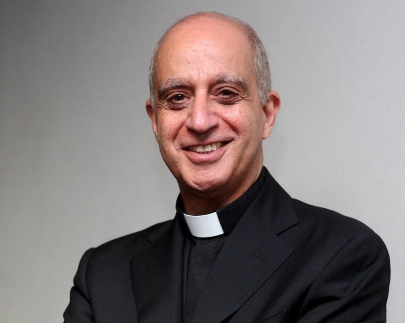 Dom Fisichella participará de vigília pelos 35 anos da Shalom