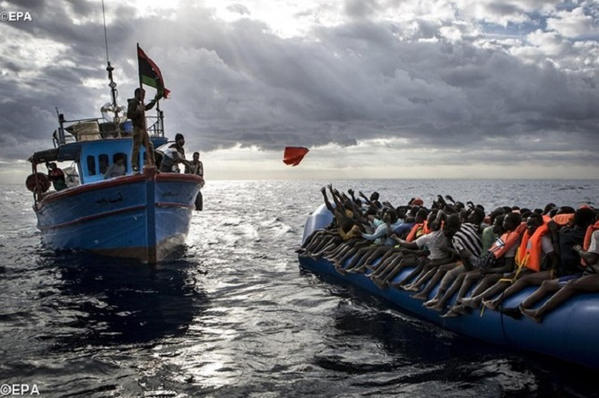 Vaticano promove fórum sobre migrações e paz