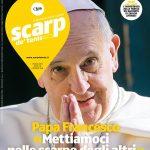 Papa concede entrevista a jornal de rua da Itália