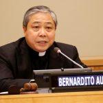 Santa Sé: liberdade religiosa é espezinhada em muitos países