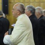 Pe. Michelini e os exercícios espirituais com o Papa: tempo para parar