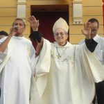 Morre Dom Carvalheira, ex-vice-presidente da CNBB
