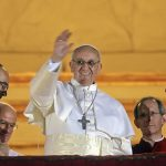 """Quarto ano de Pontificado: """"Rezem por mim"""""""