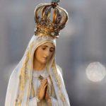 Centenário de Fátima: emissão comemorativa de selos no Vaticano