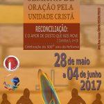 Semana de Oração pela Unidade Cristã (Souc) lança subsídios