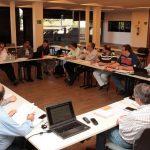 Grupo de Assessores avalia Assembleia Geral da CNBB e reflete sobre CF 2018