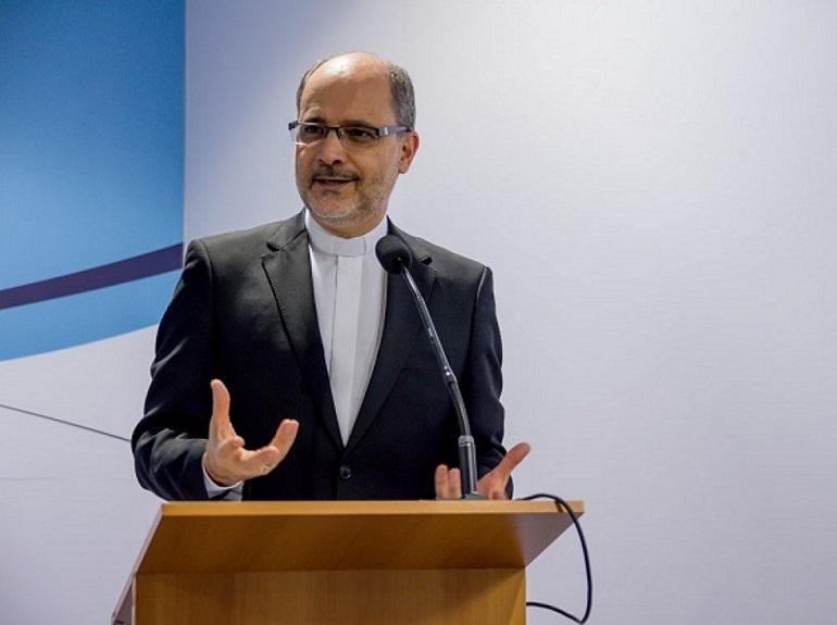 """Dom Joaquim Mol afirma que a Igreja diz ao povo: """"Erga a cabeça!"""""""