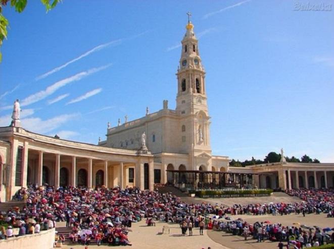 Papa Francisco será recebido por crianças na Capelinha das Aparições