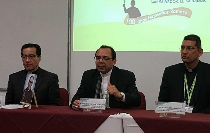 Balanço final da 36ª Assembleia Ordinária do Celam realizada em El Salvador