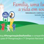 Bispo referencial comenta sobre peregrinação e simpósio das famílias