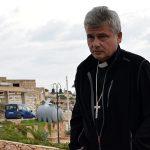 Esmoleiro Pontifício coloca apartamento à disposição de migrantes