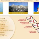 Vaticano publica questionário online em preparação ao Sínodo dos Jovens