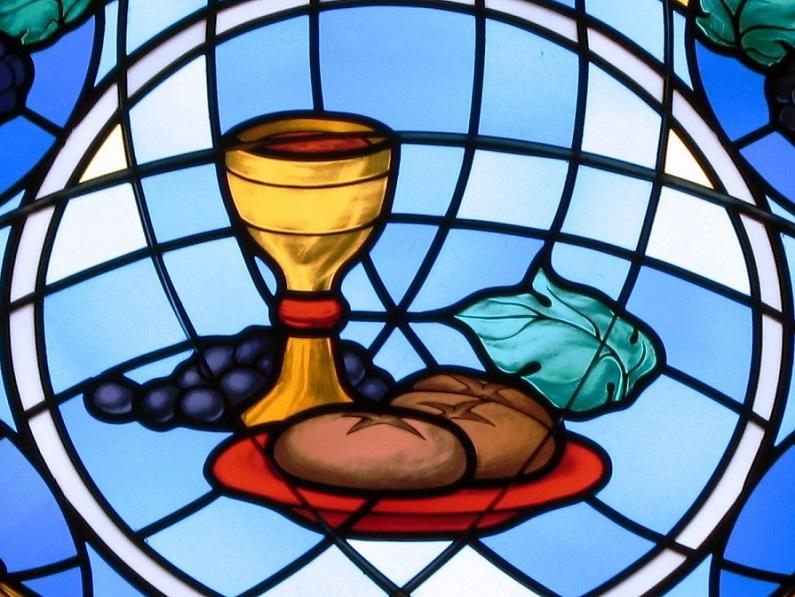 Orientações sobre o pão e o vinho da Eucaristia
