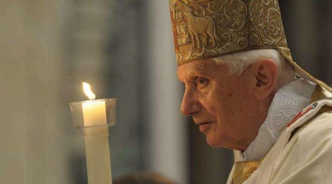 Patriarca do Ocidente? Não, obrigado, disse Bento XVI