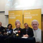 Anunciadas as principais atividades e lugares que o Papa visitará no Chile