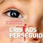Fiéis se uniram em oração por cristãos perseguidos no mundo