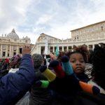 Papa pede atenção a intolerância e xenofobia contra migrantes