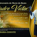 Festa Padre Victor 2017