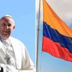 As vésperas de sua viagem, Papa envia videomensagem aos colombianos