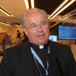 Vaticano pede relações multilaterais justas e baseadas na solidariedade