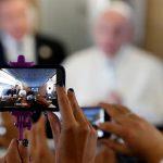 Papa prefacia livro sobre suas entrevistas: elas têm um valor pastoral