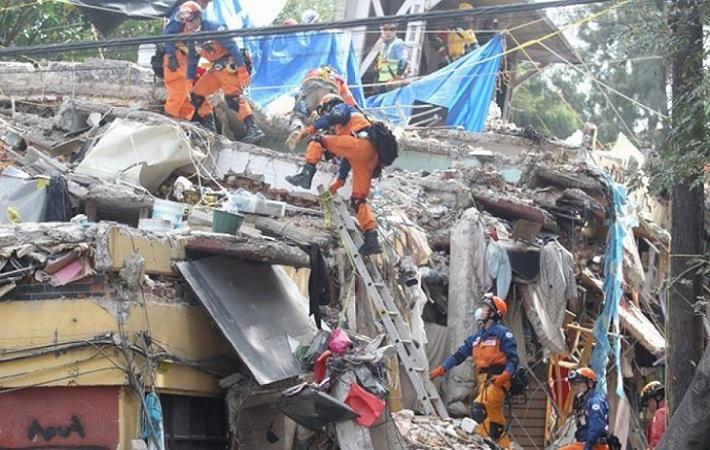 Igreja no Brasil mobiliza solidariedade a vítimas de terremotos no México