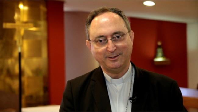 Papa nomeia o Cardeal Sérgio da Rocha Relator Geral do Sínodo de 2018