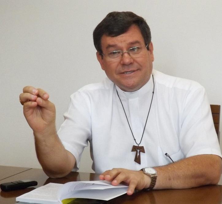 Igreja no Brasil se prepara para celebrar a abertura do Ano Nacional do Laicato