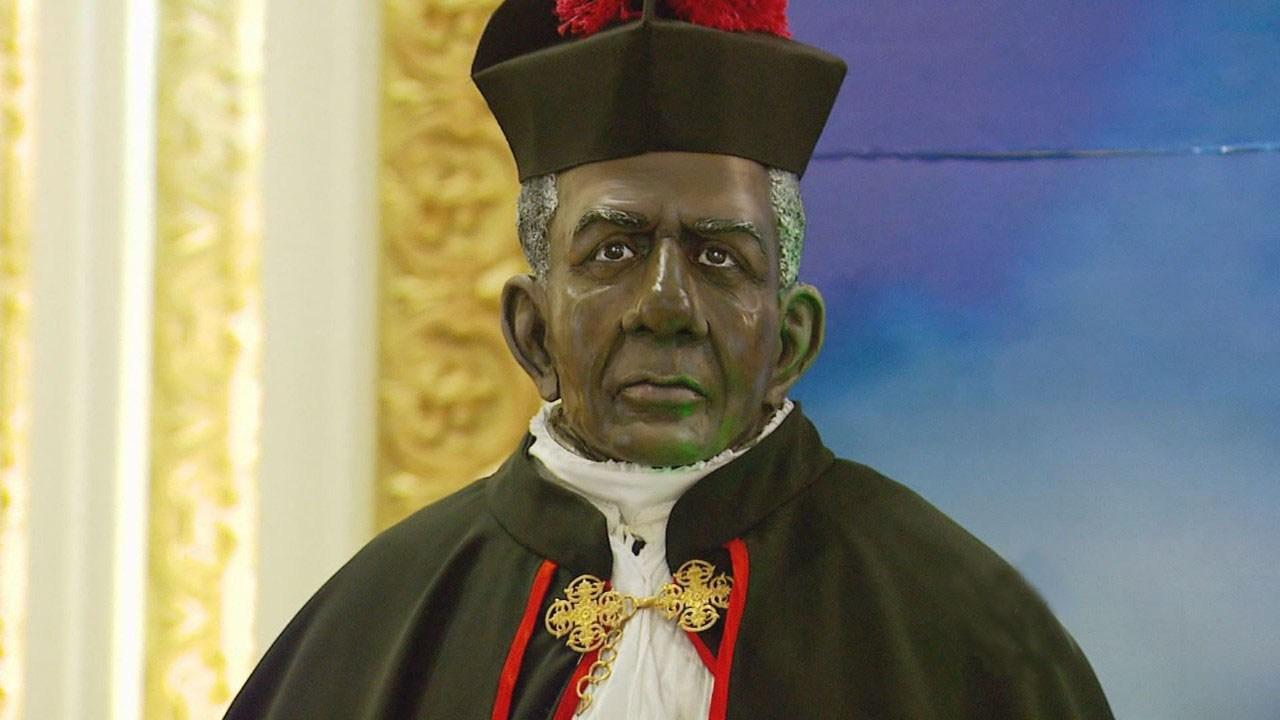 Dois anos da beatificação do Padre Victor
