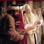 5º dia na oitava de Natal do Natal