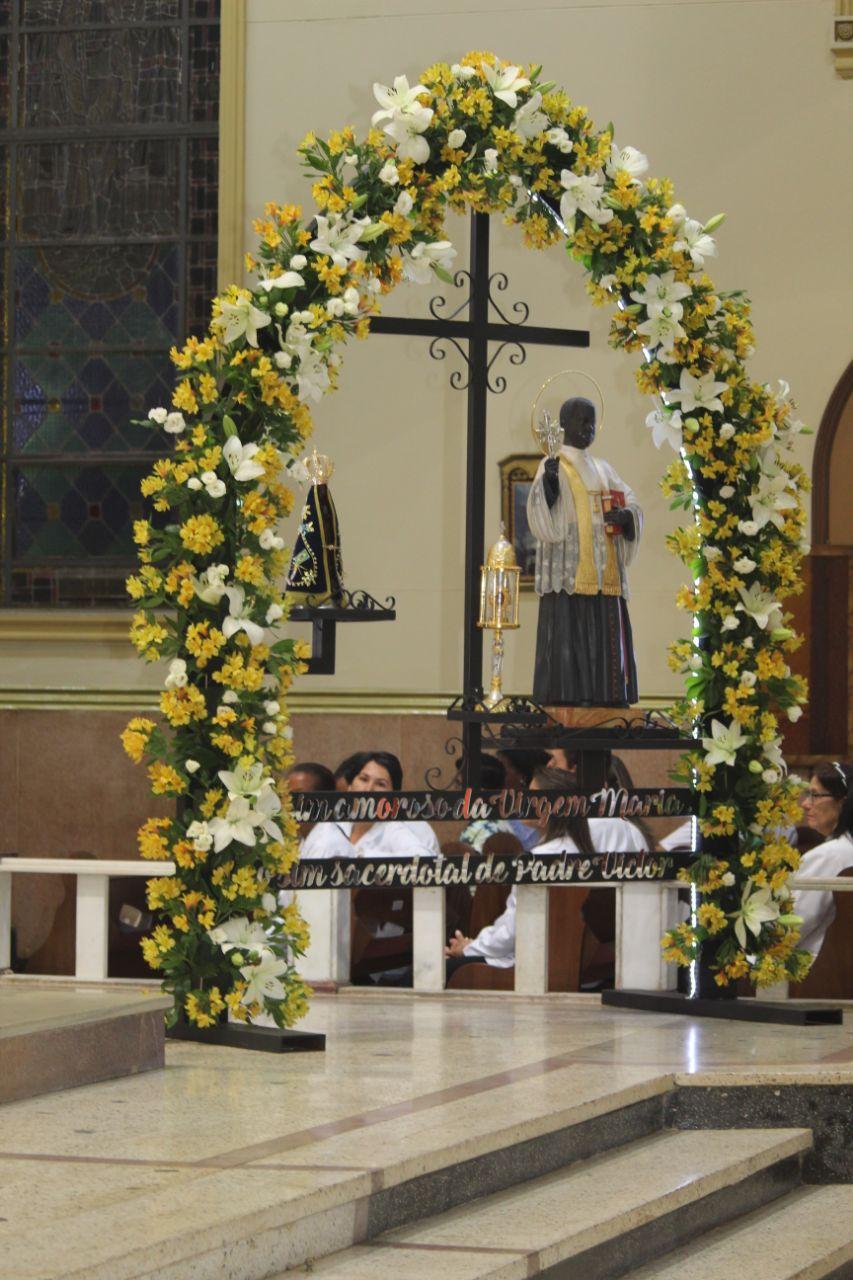 Novena Mensal pela canonização de Pe. Victor
