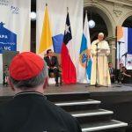 Vaticano publica nova constituição apostólica do Papa Francisco