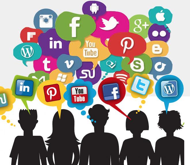 O uso das redes sociais no despertar das mais variadas vocações na juventude