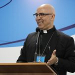 Bispo participará de seminário sobre ação que busca legalizar aborto