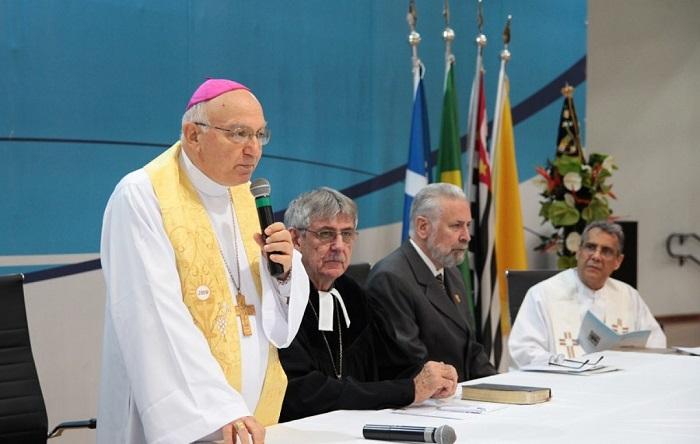 """Igrejas são chamadas a """"manifestar universalidade do cristianismo"""""""