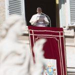 Francisco: diante de dificuldades, cristãos permaneçam fiéis a Deus