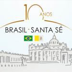 10 anos do Acordo Brasil-Santa Sé: Comissão prepara seminário